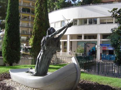 14 septembre 1982:décès de la Princesse Grâce de Monaco