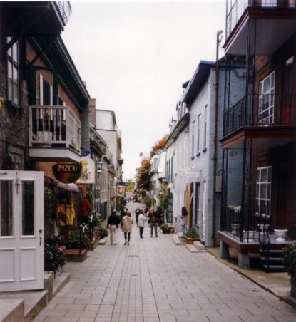 2008: 400 ans du Québec