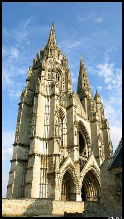 Abbaye Saint-Jean des Vignes