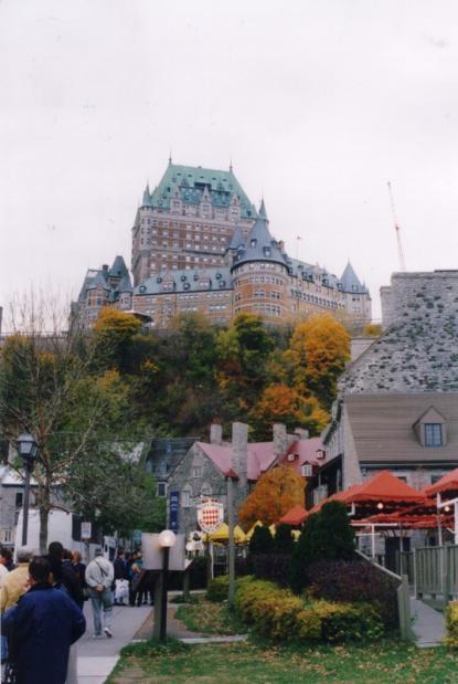 Amitié France Québec