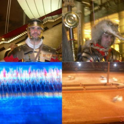 Ben Hur  : Merveilleux spectacle