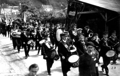 Bouquet Provincial : 1933