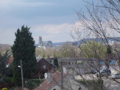Brocantes à Soissons