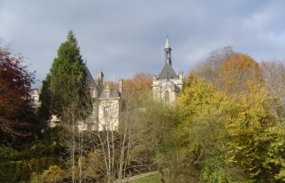 Château de Jonval
