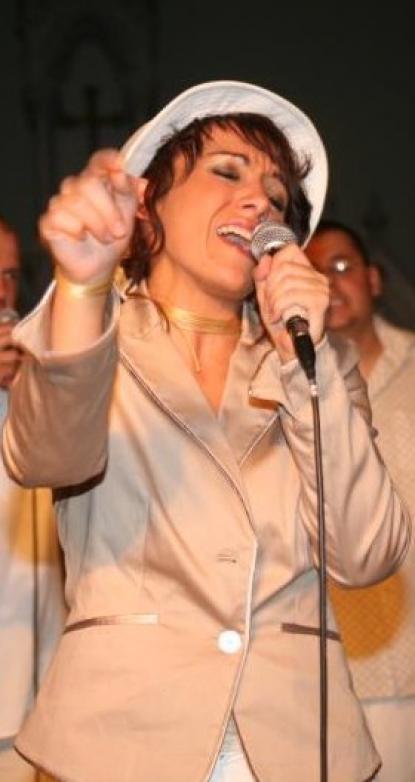 Cours de chant, Chorales
