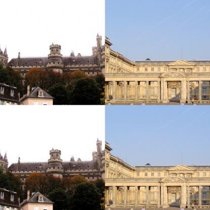 Course des deux châteaux