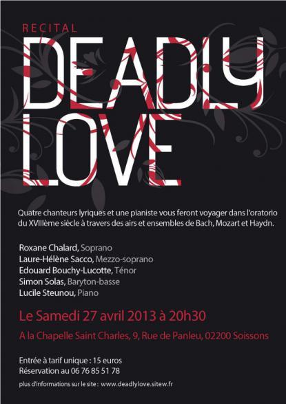 Deady love