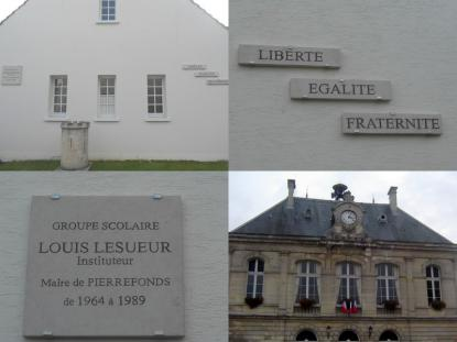 Ecole Louis Lesueur