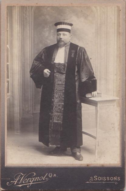 Edouard Gérard