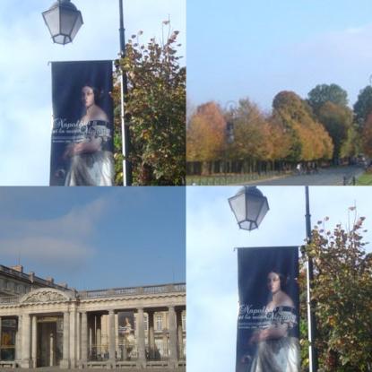 Exposition Reine Victoria