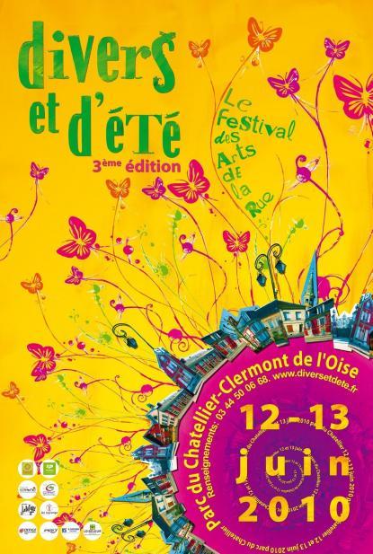Festival Divers et d'Eté
