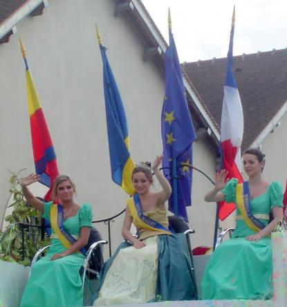 Fête du Muguet 2010