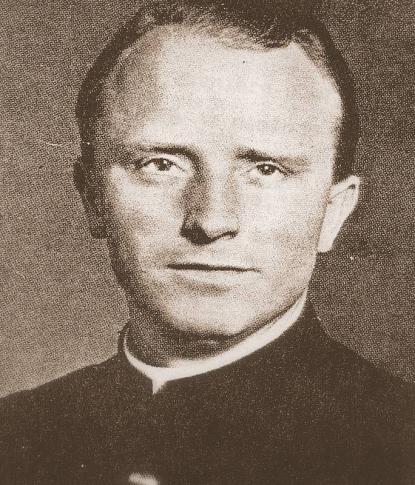 Franz Stock : l'aumônier de Fresnes