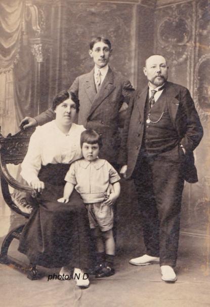 Madame Gérard