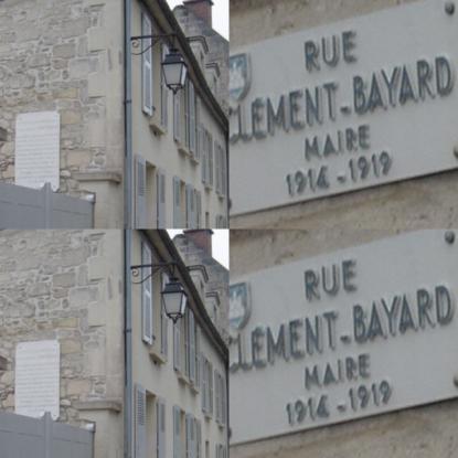 Gustave Clément -Bayard