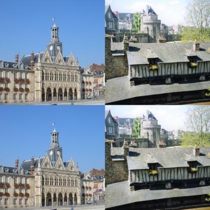 Intervilles : Saint Quentin affronte Vannes