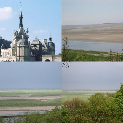 La route du Poisson 2008