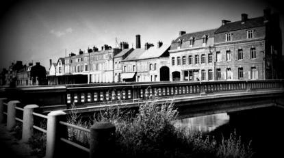 Le pont Ledien