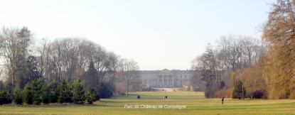 Les Promenades Musicales de Compiègne