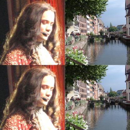Les Restos du Coeur à Strasbourg