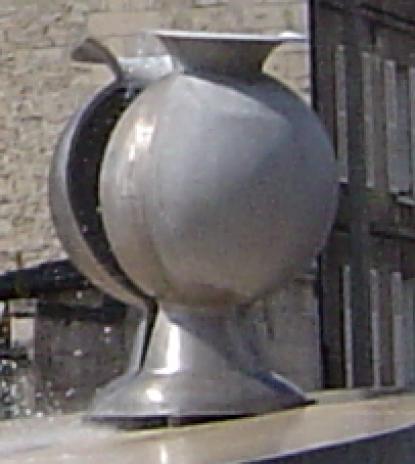 Le vase communicant