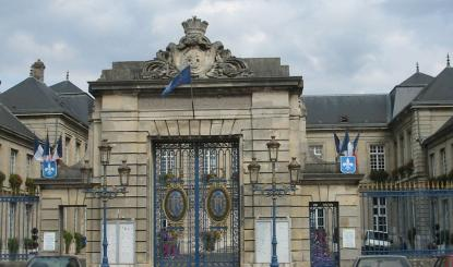 Mairie de Soissons