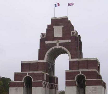 Mémorial de la Somme