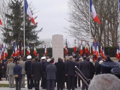 Mémorial de Royallieu