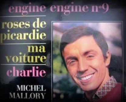 Michel Mallory