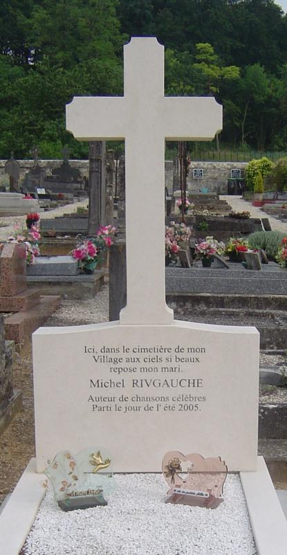 Michel Rivegauche : La foule