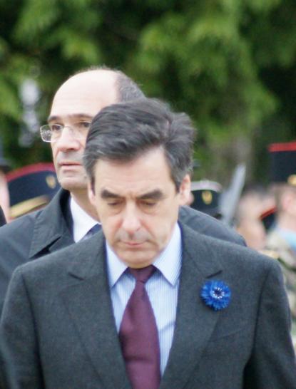 Monsieur le Président Nicolas Sarkozy à Compiègne