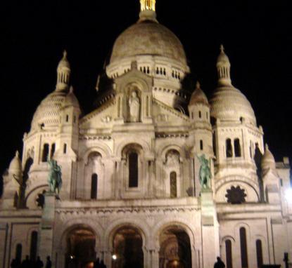 Montmartre à Villers