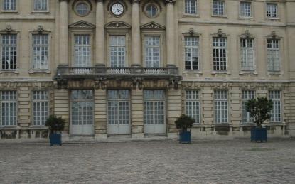 Napoléon III à Compiègne?