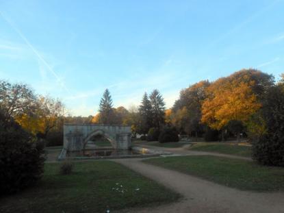 Parc Saint Crépin