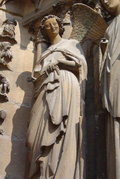 Pèlerinage à Reims