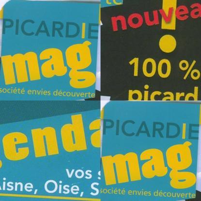 Picardie Mag numéro 2