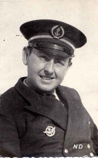 Pierre Gérard