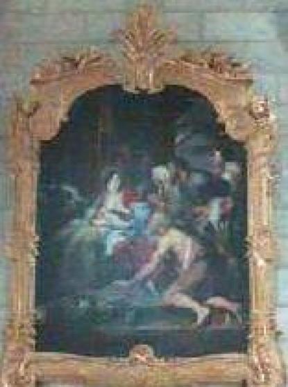 Rubens : l'Adoration des Bergers