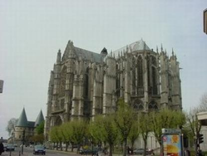Sorties à Beauvais