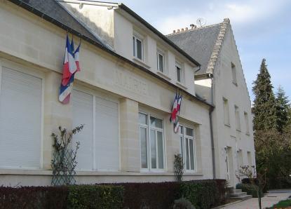 Village de Miss France 2001
